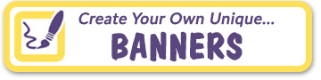 Create Your Banner Signs