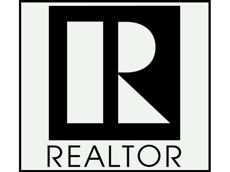 Realtor Decal Sticker 1 8 Quot H X 2 Quot W 36 Per Card